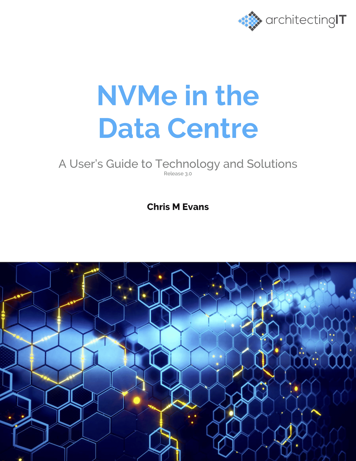 NVMe in the Data Centre 3.0 – White Paper Report