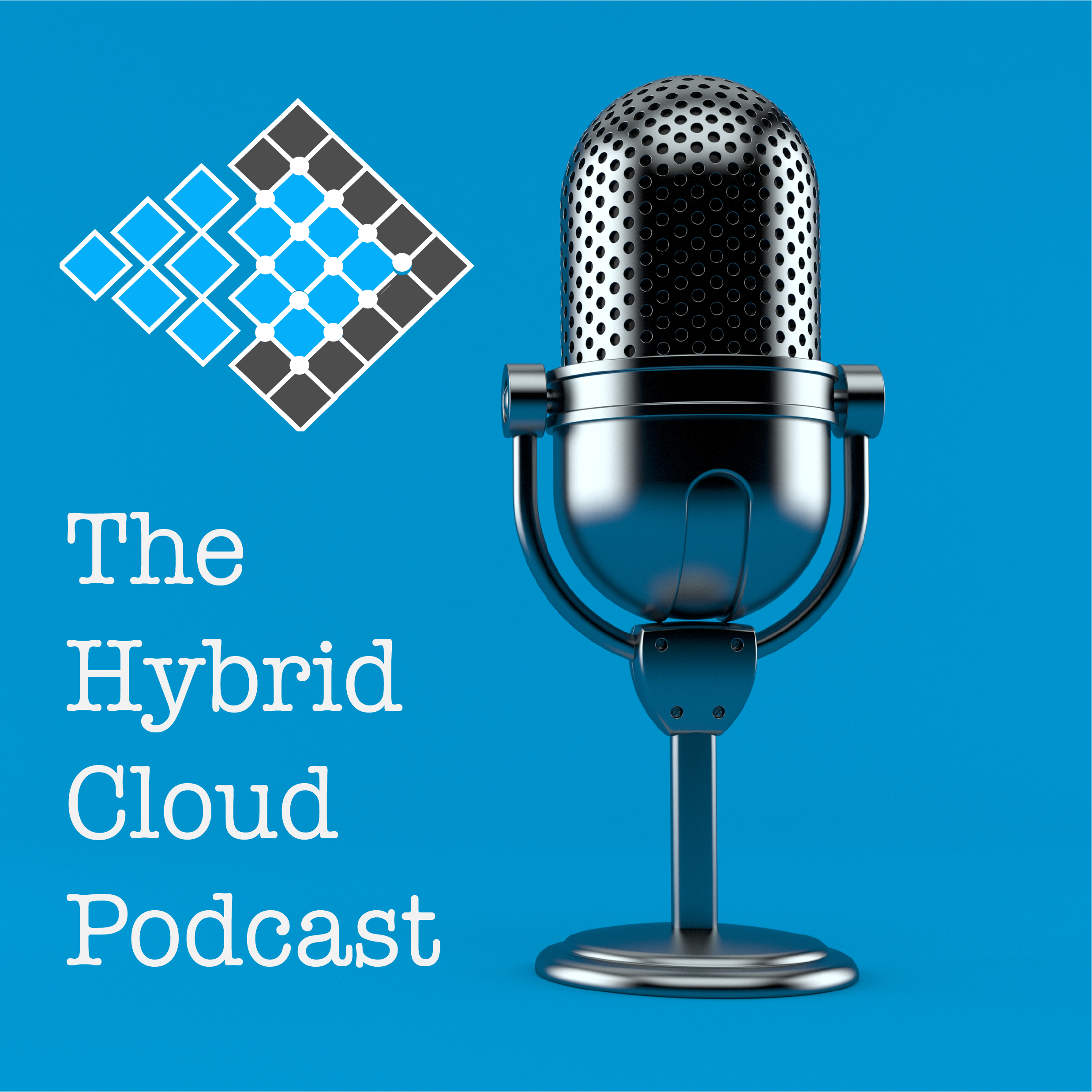 The Hybrid Cloud Podcast