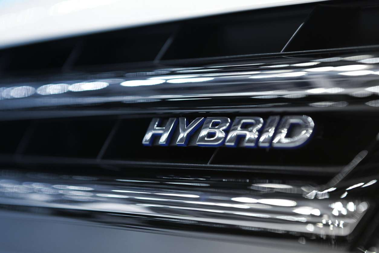 It's Time to Revisit Hybrid Storage