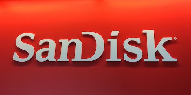 SanDisk Acquires Fusion-io