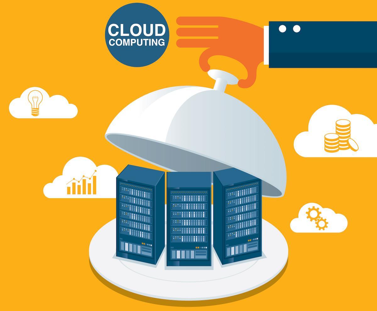 Cloud Data Migration – Shipping Virtual Machines