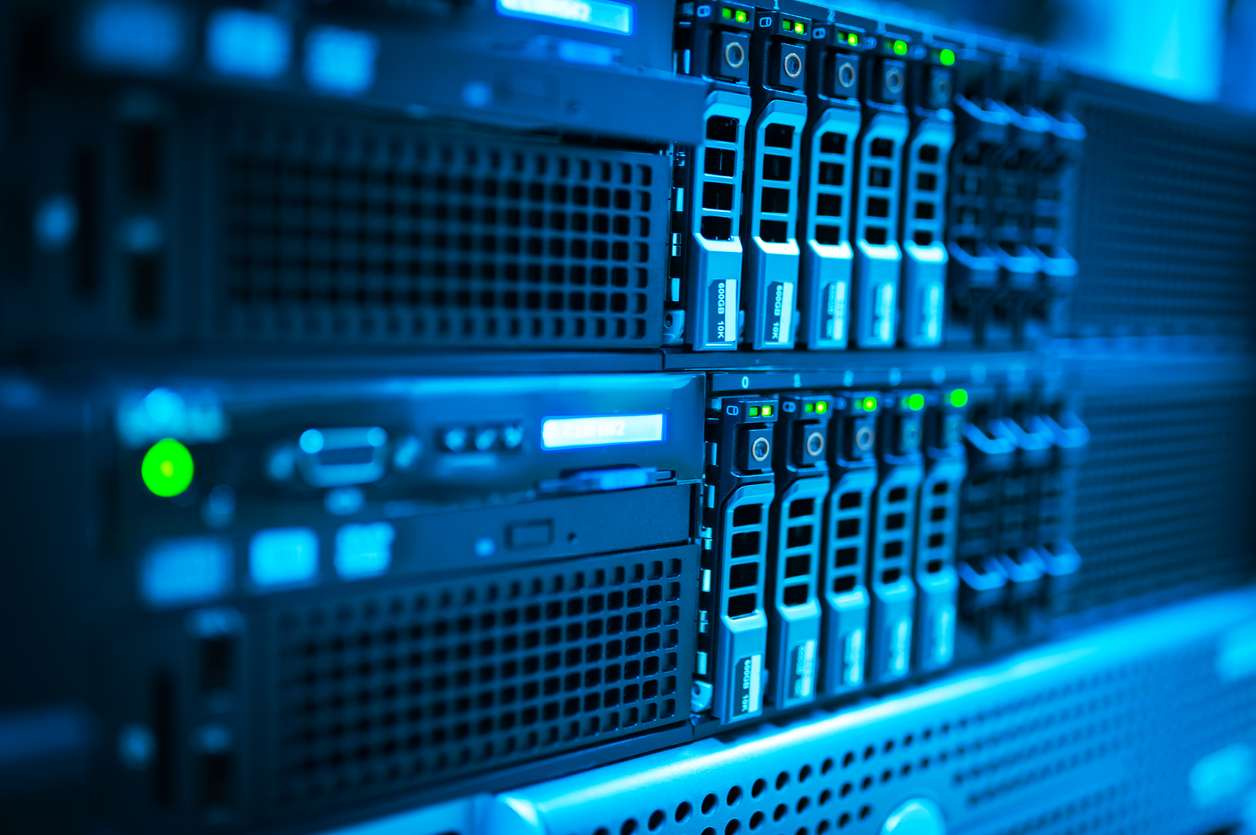 In Storage, Software is the New Hardware