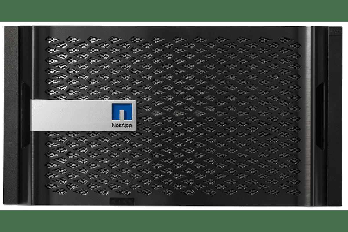 NetApp: The Inflexibility of Flexvols