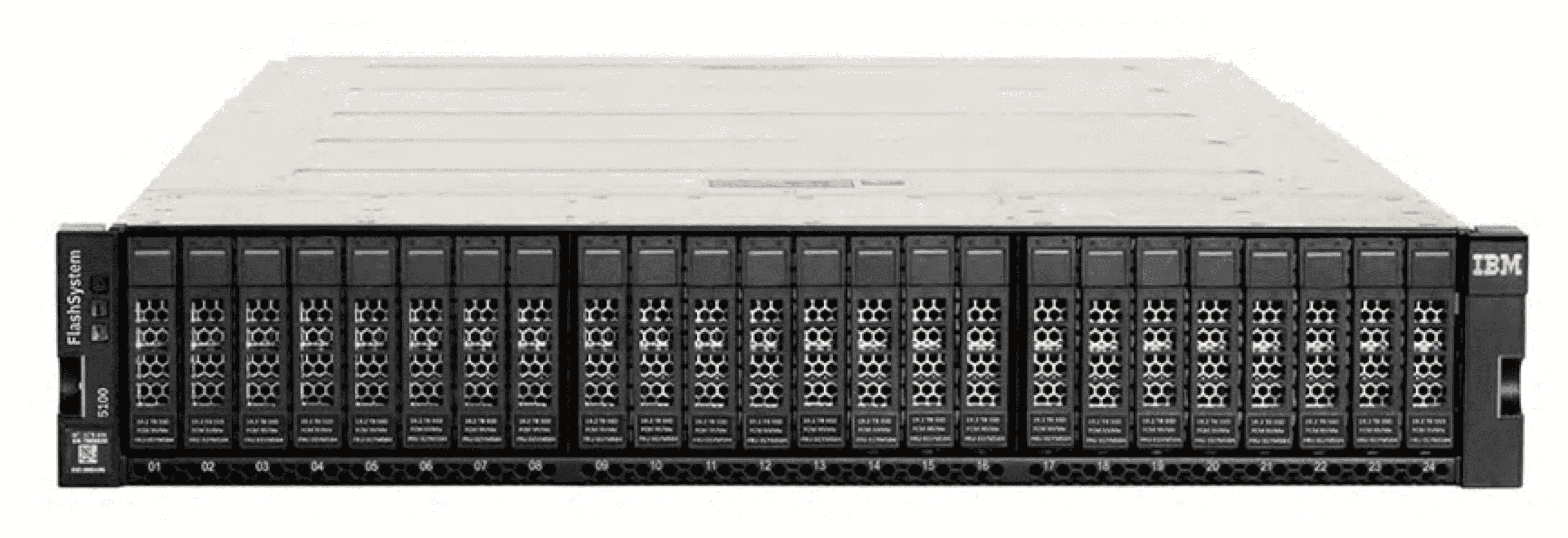 IBM FlashSystem Review – Part 2 – Software