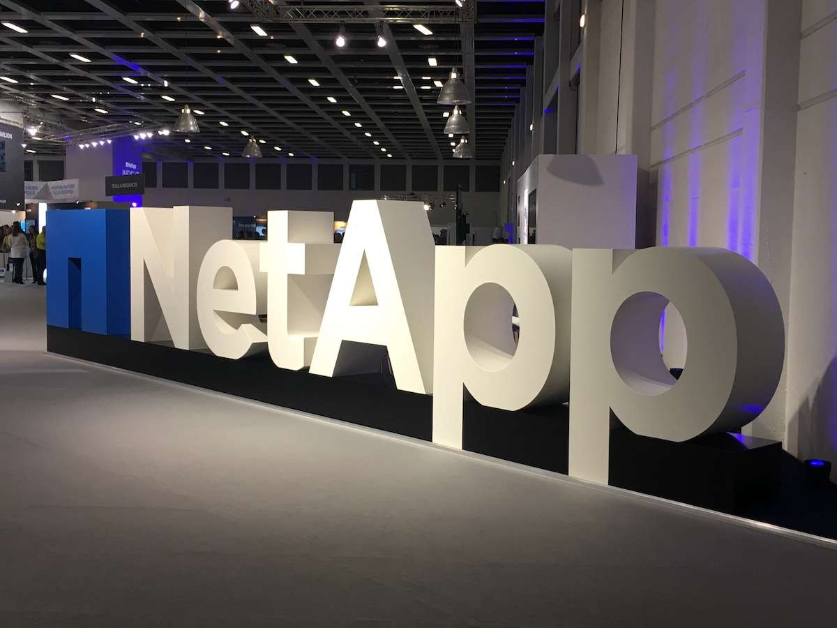 Accelerating Workloads with NetApp Plexistor