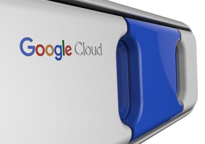 Dell EMC to Offer Isilon on Google Cloud Platform