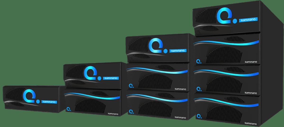 Kaminario Goes Software-Defined