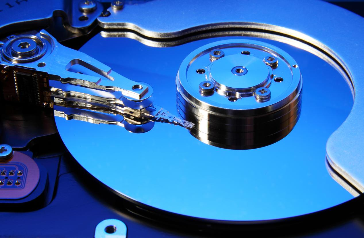 That 100TB Drive Is Closer Than You Think