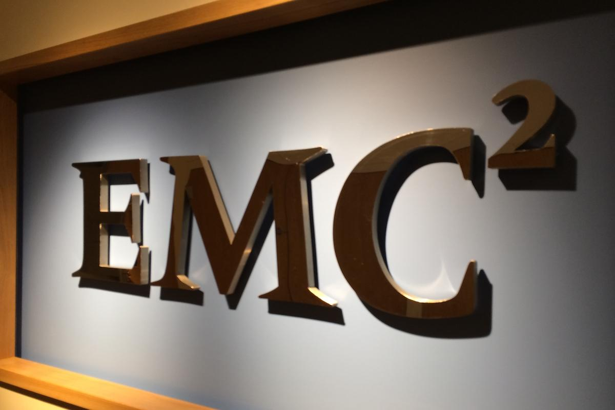 """EMC Enters The Market With """"Me Too"""" Flash Products"""