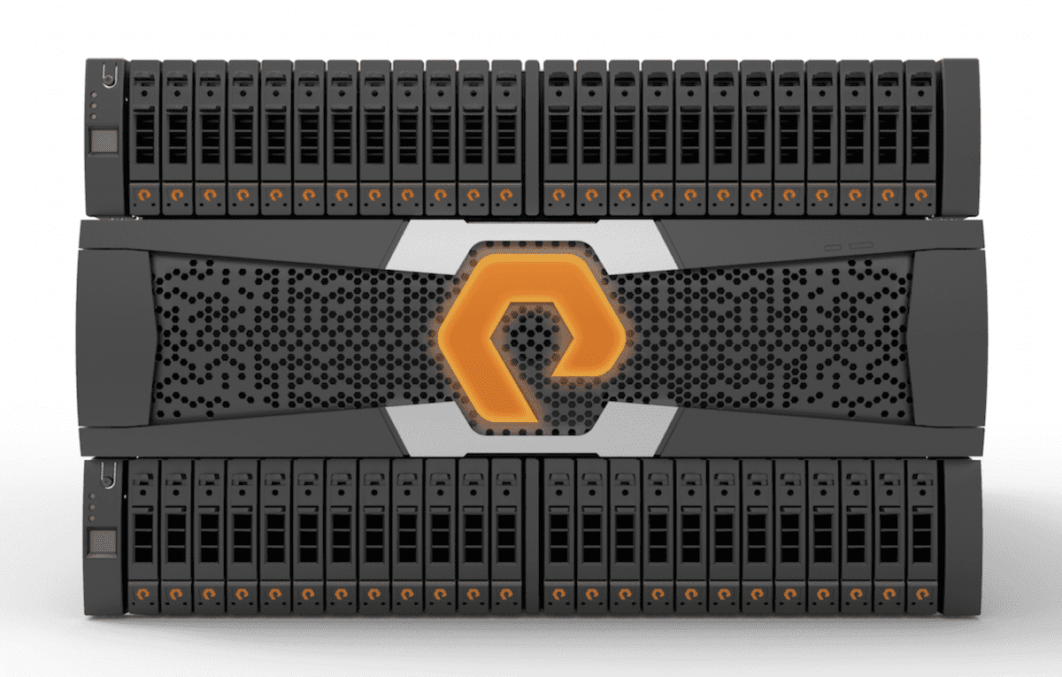 Pure Storage Announces New Hardware Platform – FlashArray//m