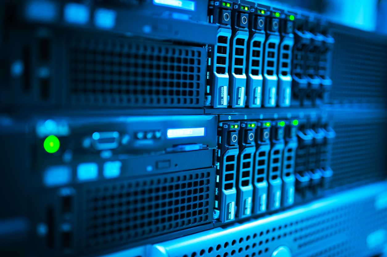 Why EMC Should Have Bought IBM's Server Business