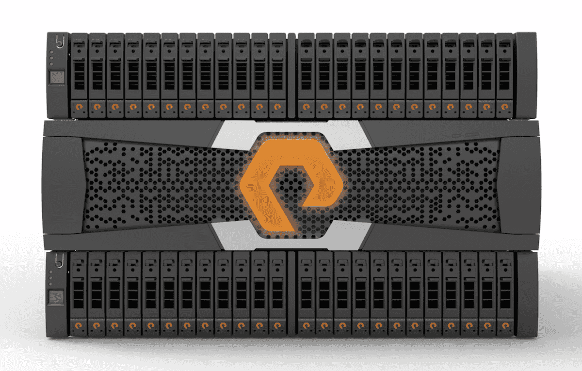 Solid State Arrays: Pure Storage Inc