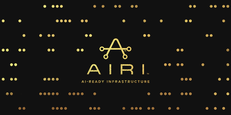Pure Storage AIRI – CI for AI