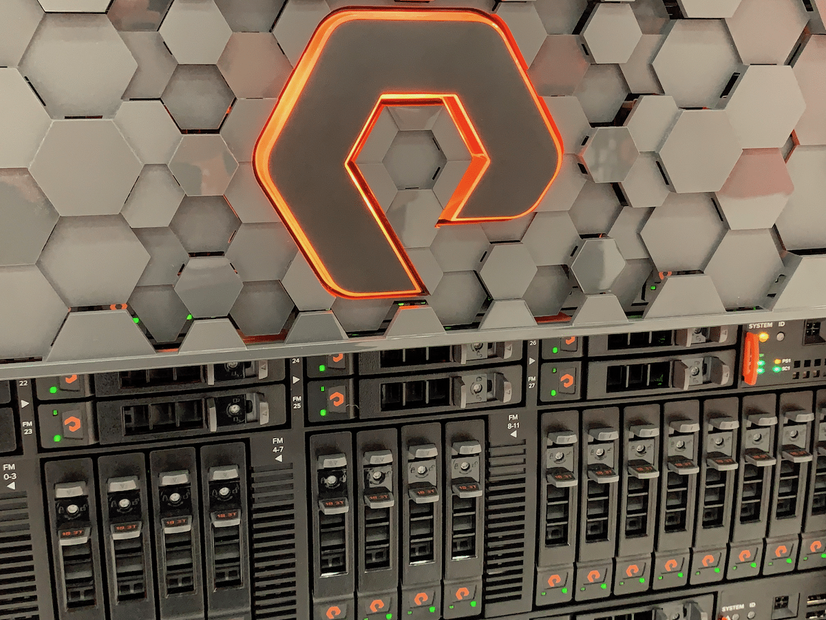 Pure Storage FlashArray//C – First Impressions