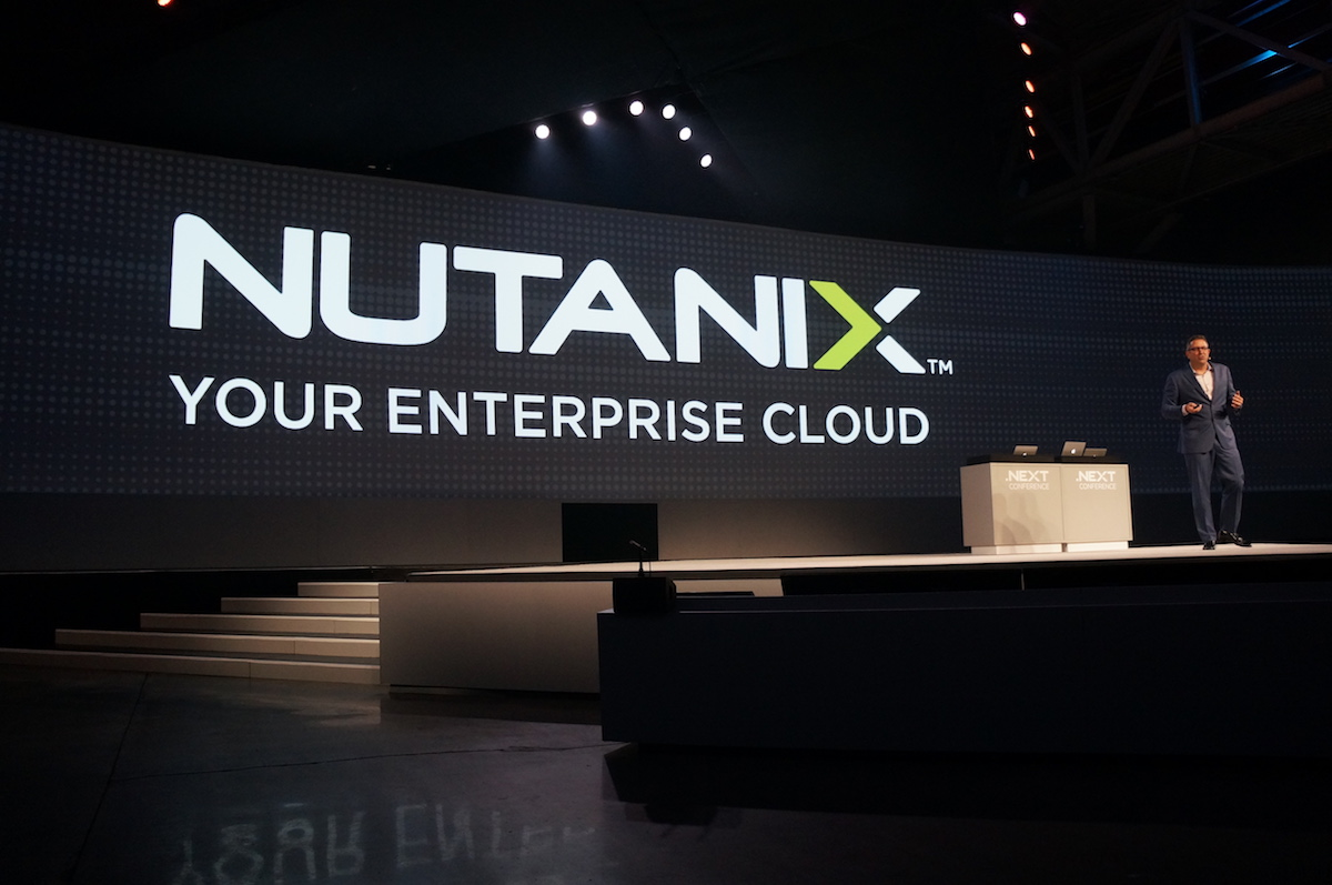 Nutanix Mine Puts Backup Software Vendors on a Level Playing Field