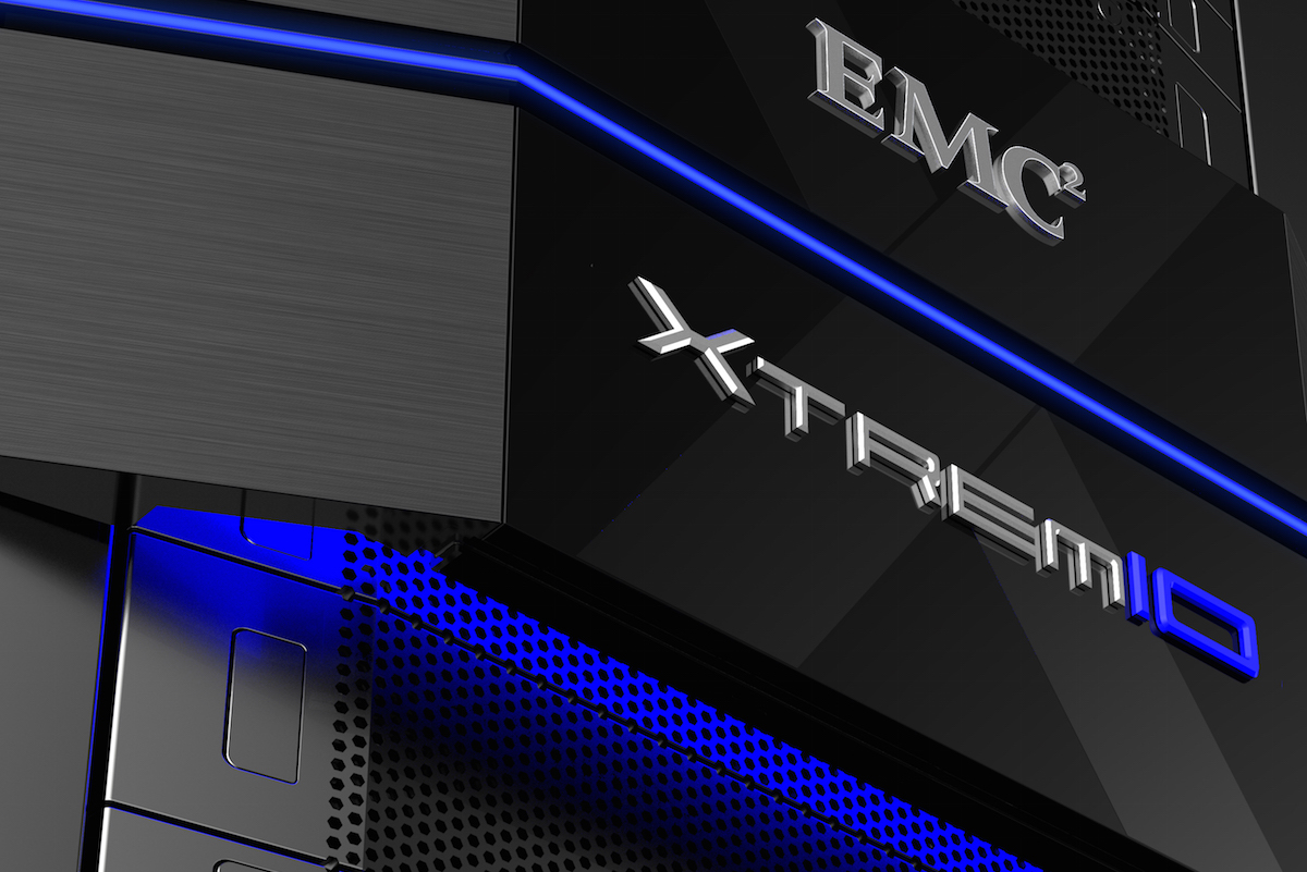 What Next for XtremIO?