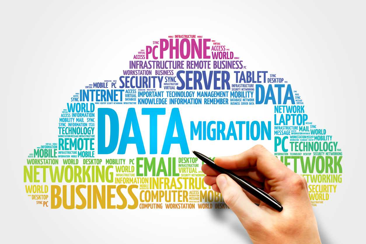 Cloud Data Migration – Database Import Tools