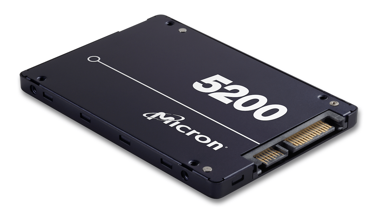 Making The Case for SATA SSDs