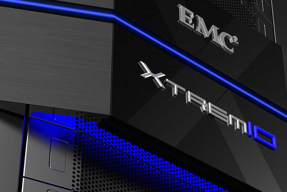 EMC XtremIO Destructive Upgrade Demonstrates Architecture Matters