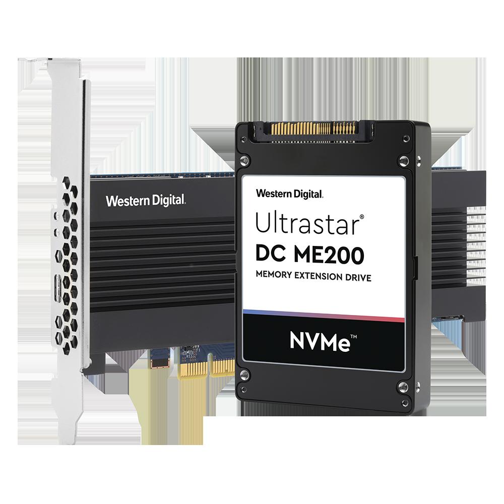 Western Digital Redefines DRAM Caching