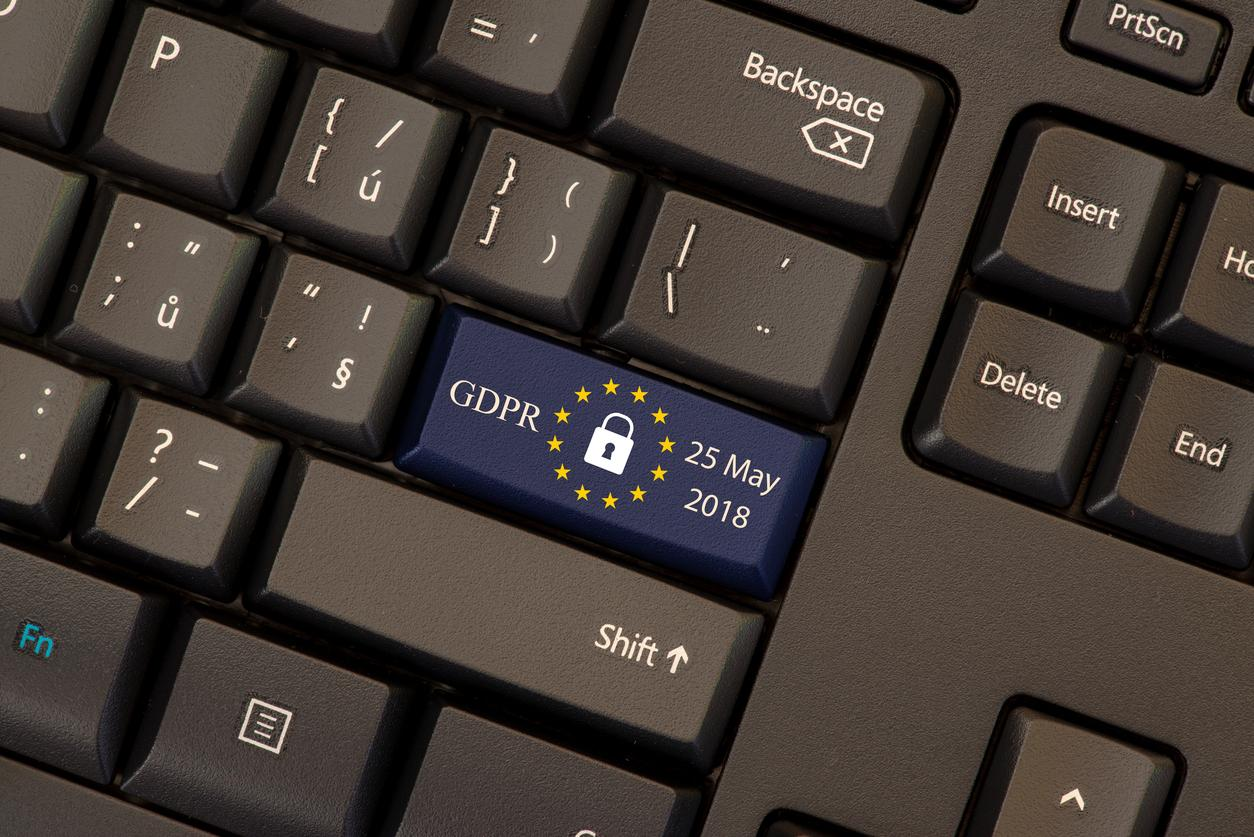 Introduction to GDPR with Nigel Tozer from Commvault