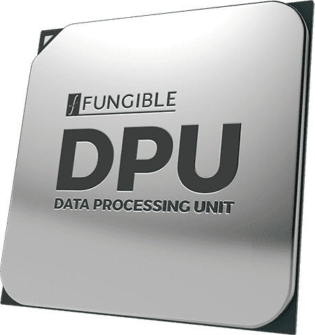 #195 – Fungible Data Processing Units