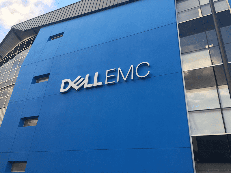 #90 – Dell EMC's Enterprise NVMe Strategy with Vince Westin (Sponsored)