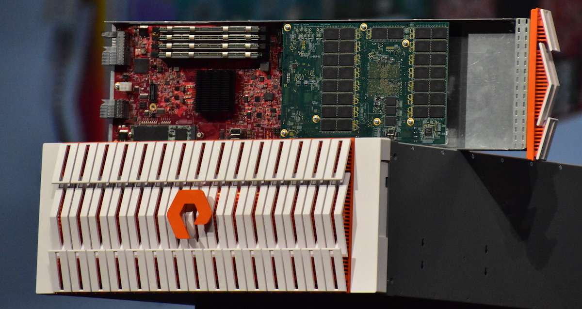 #209 – Discovering Unified Fast File and Object with Pure Storage (Sponsored)