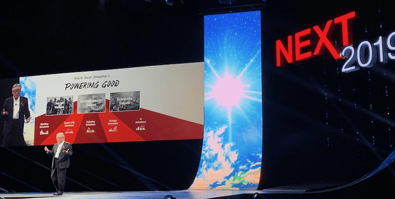 #131 – Hitachi Next 2019: Content Intelligence Update
