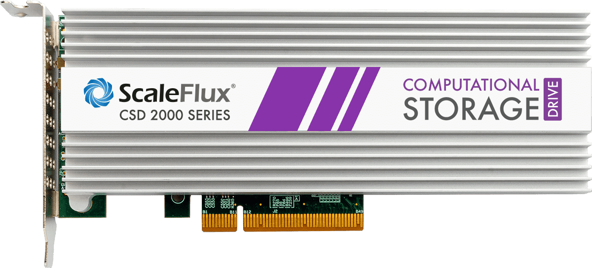 #194 – ScaleFlux & Computational Storage Devices