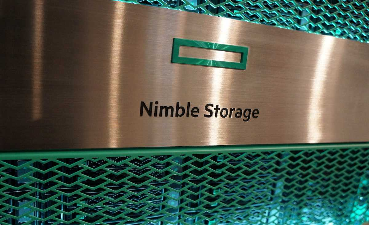#148 – Unpacking HPE's Storage Strategy