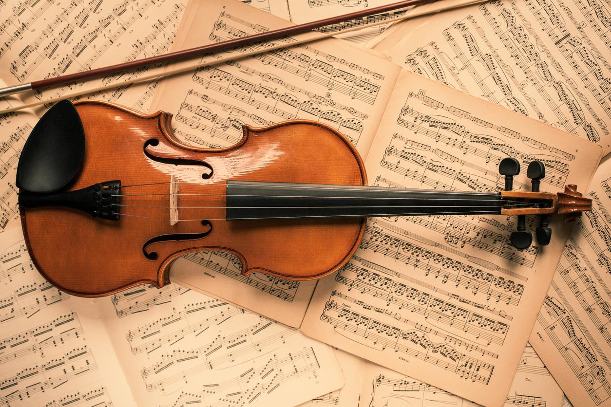 Soundbytes #012: The Resurrection of Violin Systems with CEO Ebrahim Abbasi