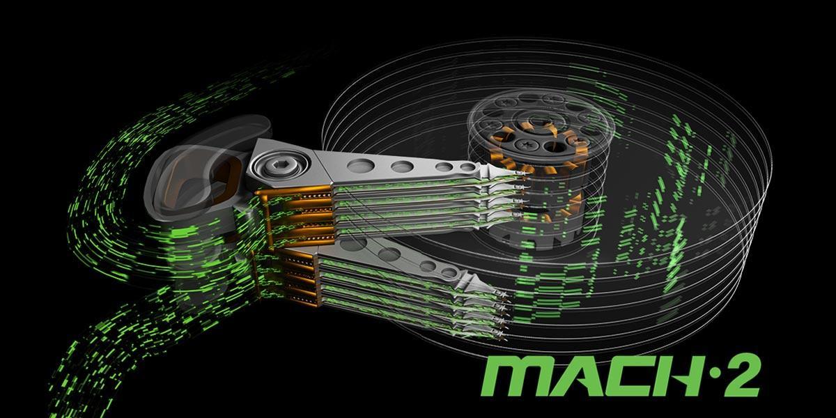 #161 – Seagate MACH.2 Dual Actuator Drive Deep Dive