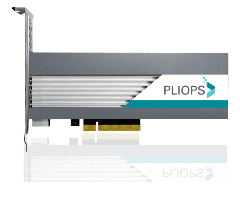 #180 – SmartNICs – Pliops Storage Processor